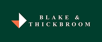 Blake and Thickbroom