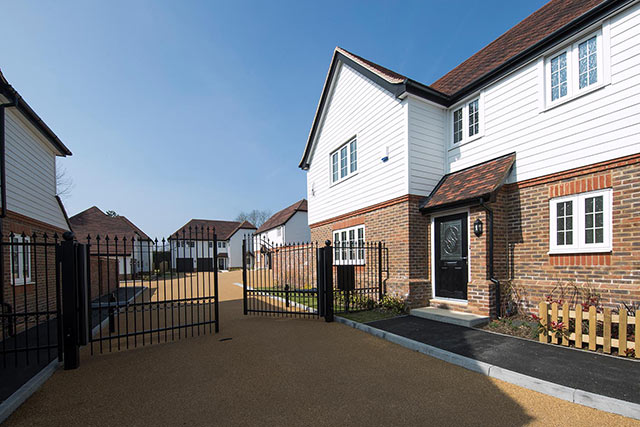 Simon Patience New Homes property development gallery image - london, essex, kent, surrey, hampshire